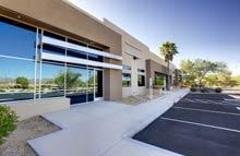 modular office complex